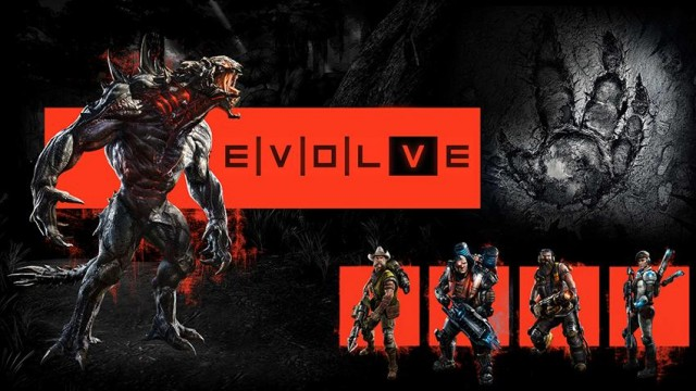 Evolve and the search for a new business model: DLCs are the right way?