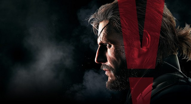 Metal Gear Solid V: The Phantom Pain Might Feature Zombies, Hints Ground Zeroes PC Code