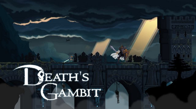"""Interview With White Rabbit On Death's Gambit: """"A 2D Action RPG With Amazing Boss Battles"""""""