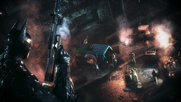 Batman: Arkham Knight PC Users Receiving Free Batman: Arkham Games As Compensation Now, Are You Eligible?