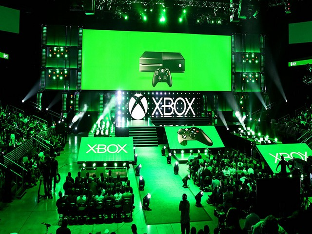 Top 8 Xbox One Announcements From Microsoft At E3 2015: Scalebound, Crackdown, Gears of War Remastered & More