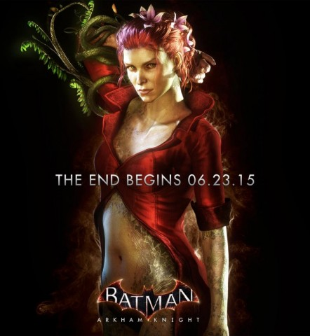 New Batman: Arkham Knight Skin Discovered In The December PC Patch