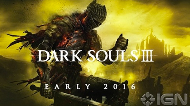 Dark Souls III Early PC Reviewer Reports FPS Performance Issues In Late Game Areas, PS4 File Size Revealed