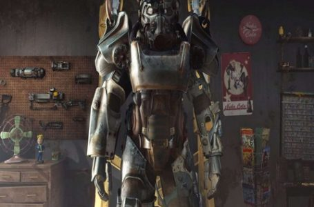 Fallout: Legacy Collection Listing Pops Up On Amazon