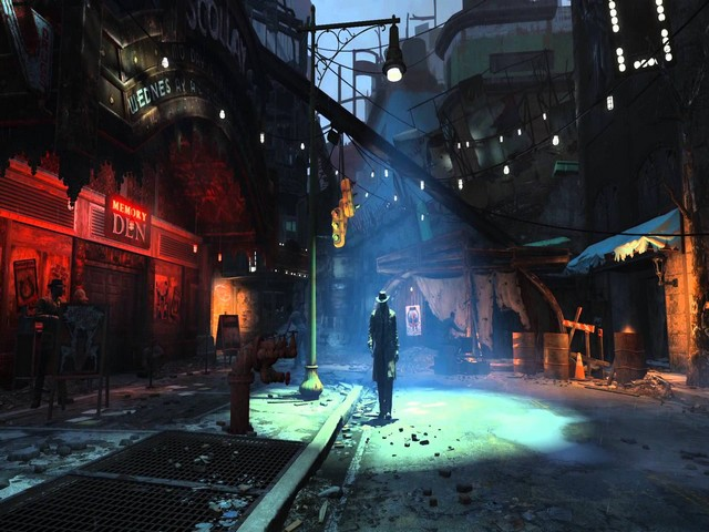 Fallout 4: Best way to obtain Benevolent Leader Achievement/Trophy