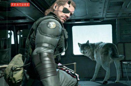 "How To Unlock Gray Fox ""Cyborg Ninja"" Costume For Big Boss In MGS V: The Phantom Pain"