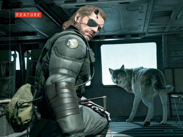 Metal Gear Online PC – Fixes for Session Disconnected Issue