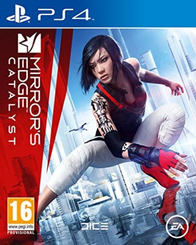 Mission 15: The Shard – Mirror's Edge Catalyst Ending Walkthrough
