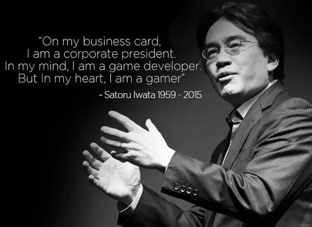 Who's Going To Be The New Nintendo President After Satoru Iwata: Shigeru Miyamoto or Genyo Takeda?