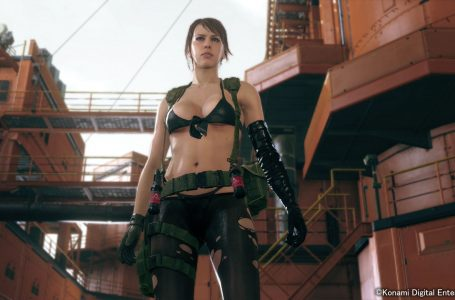 The 10 best mods for Metal Gear Solid V: The Phantom Pain (2020)