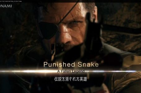 How To Play MGS V: The Phantom Pain Campaign As A Female Snake, Unlock Method Revealed