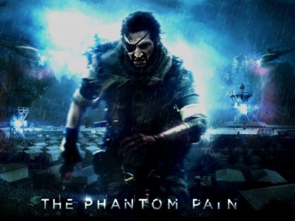 Metal Gear Solid V The Phantom Pain Guide Memento Photos