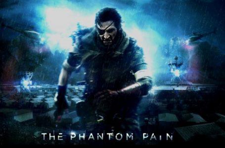 MGS V: The Phantom Pain Snake Eater Cassette Location