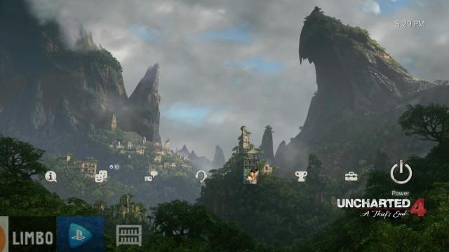 PS4 Pro 4K/HDR Enhancements Showed With FFXV, Uncharted 4, Horizon: Zero Dawn Screenshots