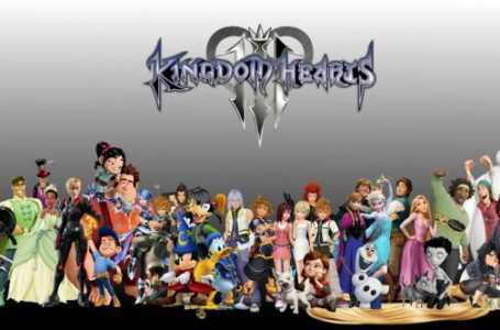 Kingdom Hearts III – How to platinate the game Guide