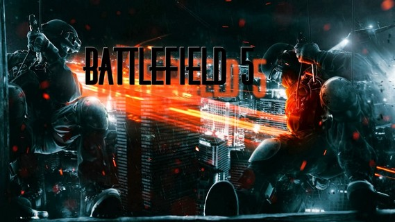 Battlefield 5: Set In Japan or Vietnam, Competition With Call of Duty 2016, Exclusivity Deal With Microsoft