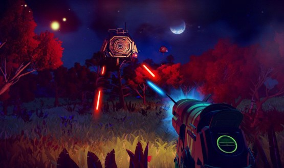 No Man's Sky: Monoliths Riddles and Answers Solved