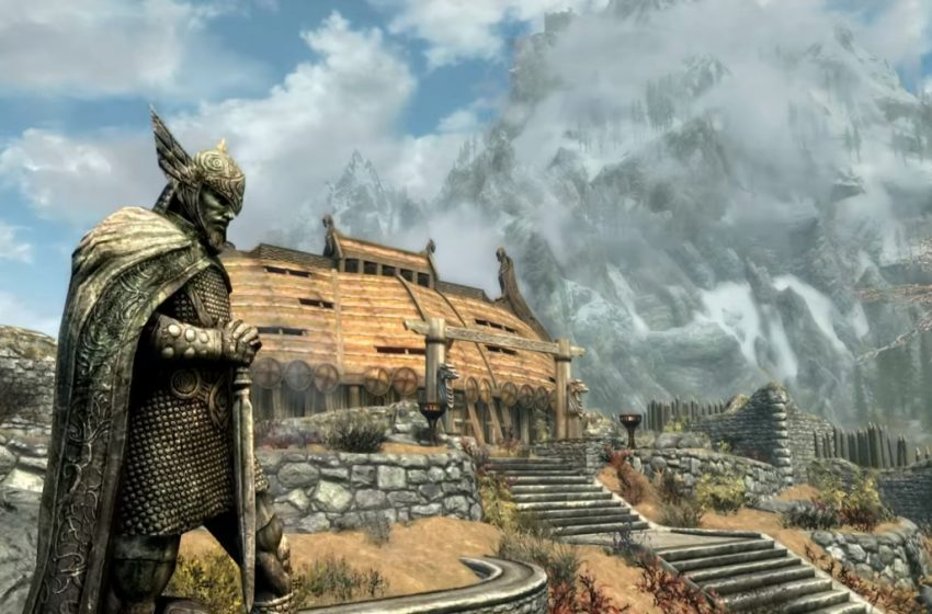 Skyrim cheats trainer +11 for pc/steam youtube.