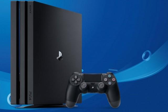 PS4 Pro Japan Sales Figure