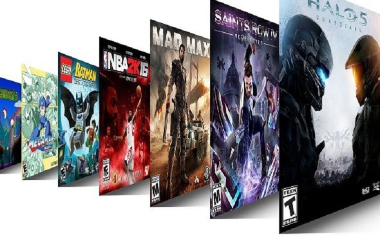 Resident Evil 4, Shadow of Mordor, Other Triple-A Titles Leaving Xbox Game Pass Soon