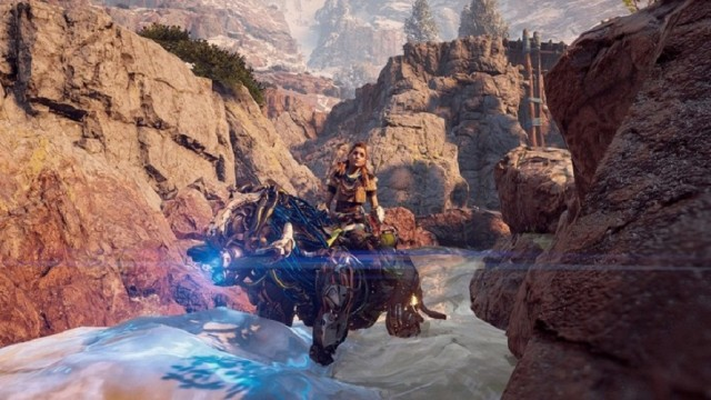Horizon: Zero Dawn Skill Tree, XP, Stealth Approach And More Details Revealed By Game Director
