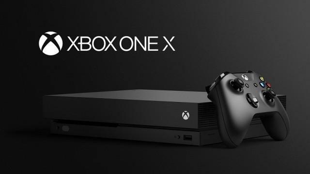 Xbox One X Reveal Was Disappointing – I Don't See A Vision Behind The Console