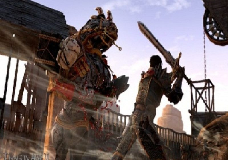 Dragon Age 2: Legacy DLC trailer and screenshots