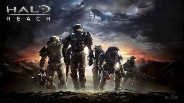 Halo: Reach Review for Xbox 360