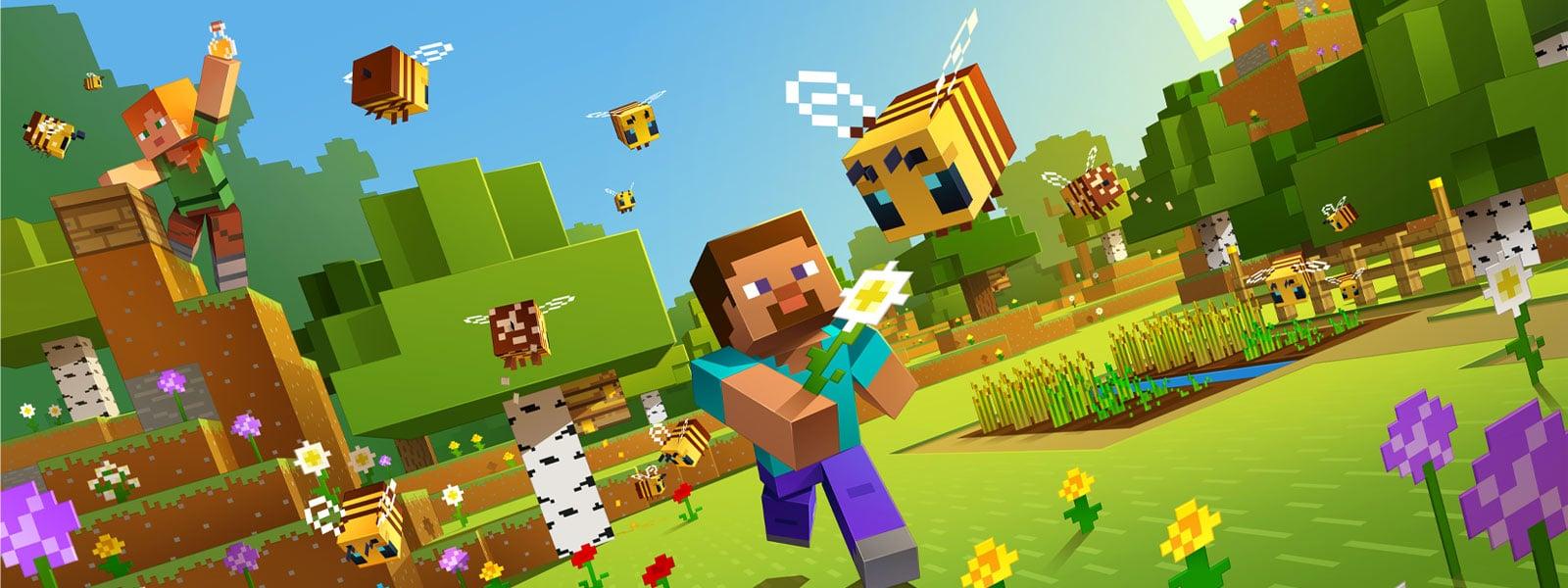 The 11 Best Minecraft YouTubers  Gamepur