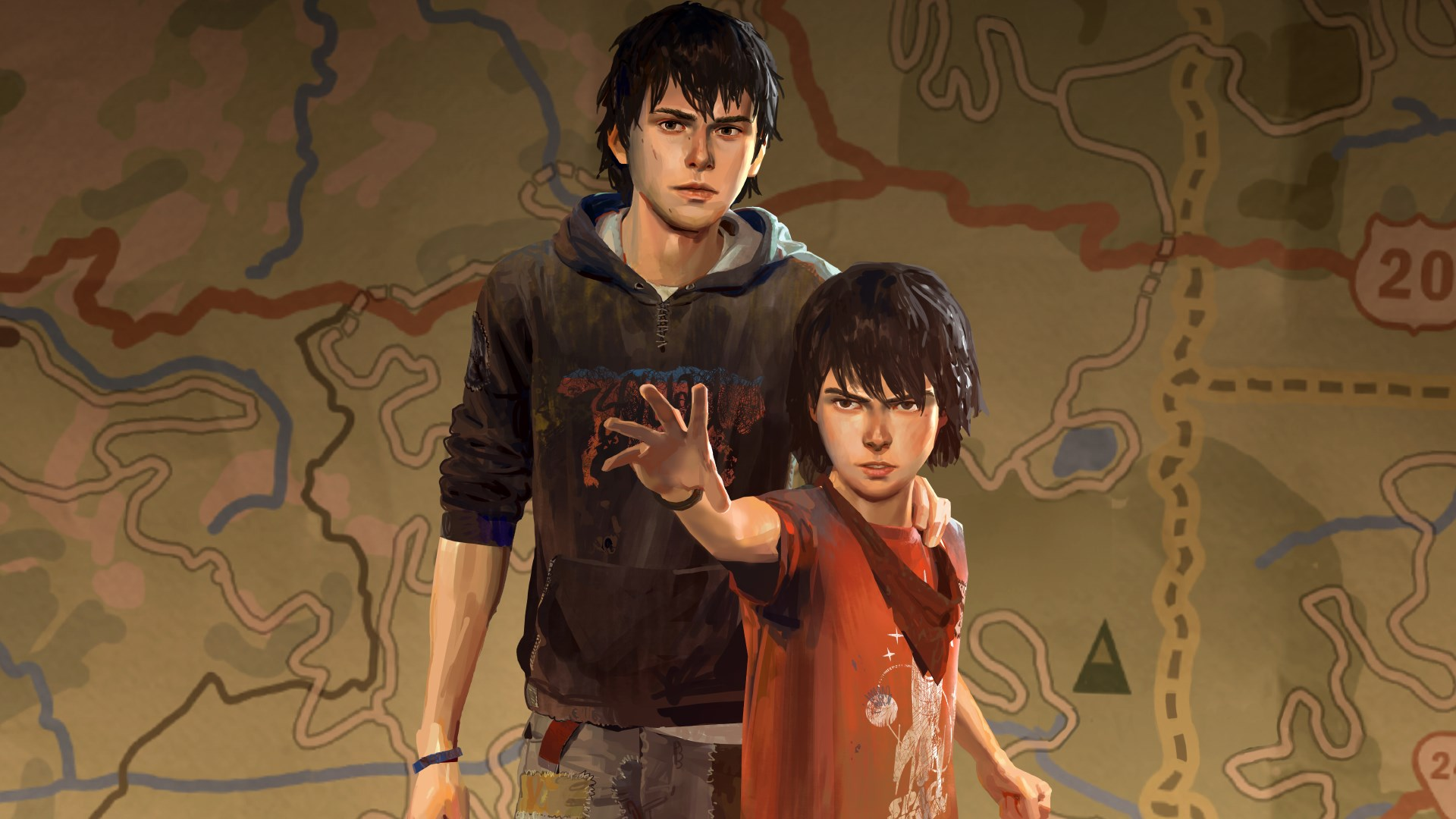 All Life Is Strange 2 Endings Explained And How To Get Them Gamepur