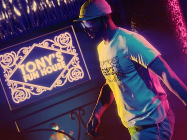 GTA Online Adds New King Of The Hill Mode