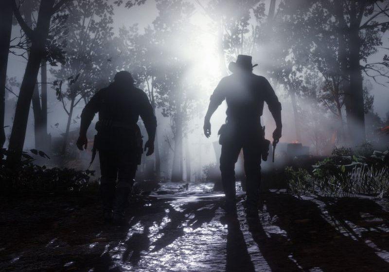 Red Dead Redemption II Monetization Concern