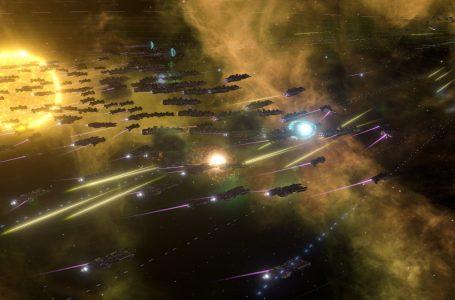The best mods for Stellaris