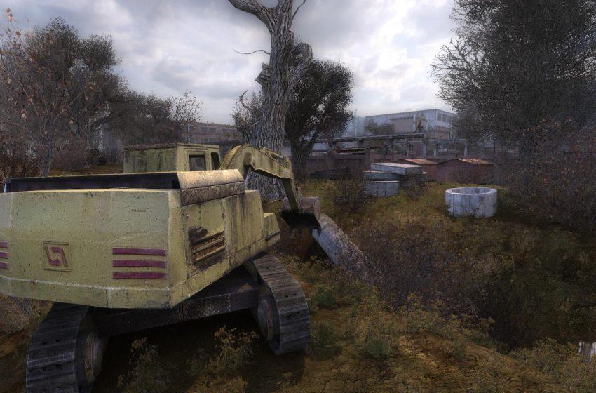 The Best Mods for S.T.A.L.K.E.R.: Shadow of Chernobyl