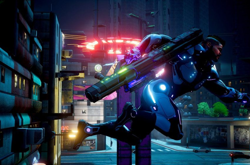 Crackdown 3 To Be Playable At X018 FanFest