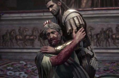 Assassin's Creed Odyssey February 2019 Update