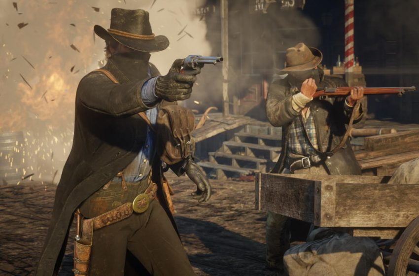 Outlaws From The West Walkthrough – Red Dead Redemption 2