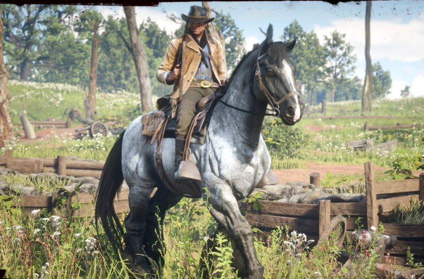 Red Dead Redemption 2 Expected To Sell 6-8 Million Units In The First Weekend
