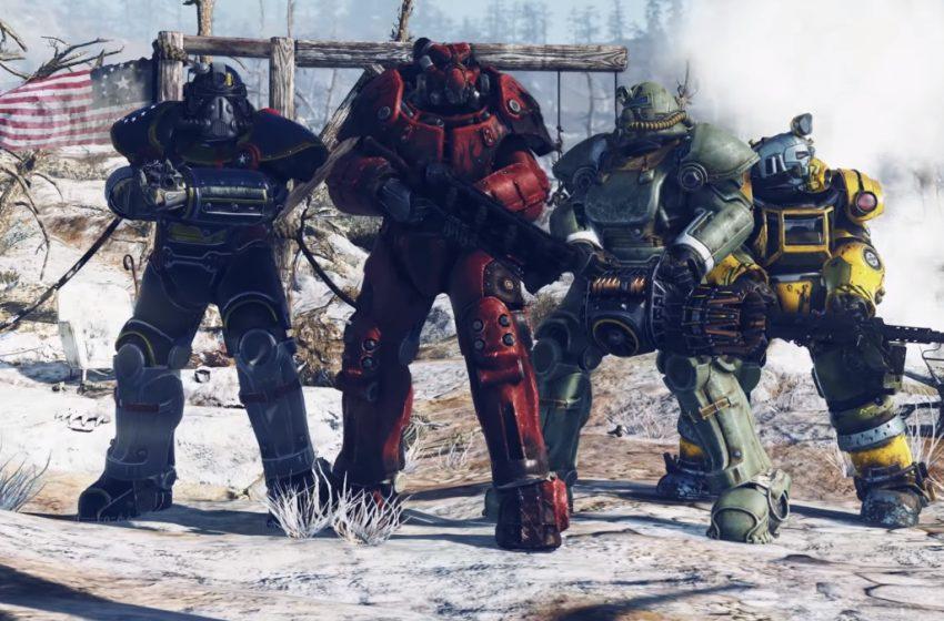 Fallout 76 Mutations List