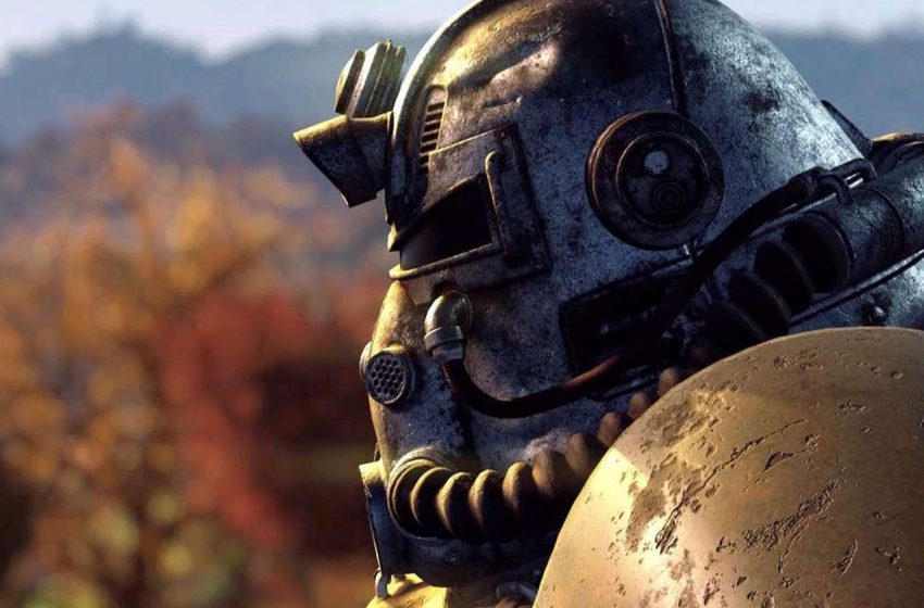 The best weapons to get early in Fallout 76