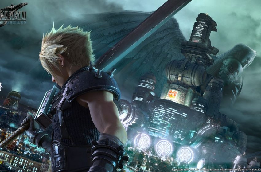 Final Fantasy VII Remake Demo Reportedly Launching On March 3