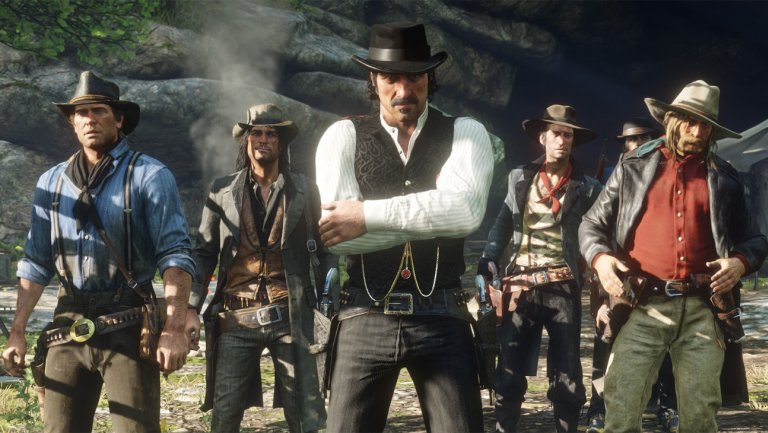 Tobin Winfield: Red Dead Online Legendary Bounties