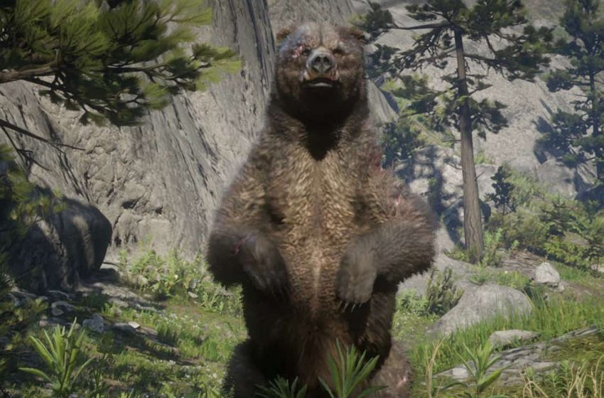Red Dead Redemption 2: How To Get The Bear Hunter Outfit Guide