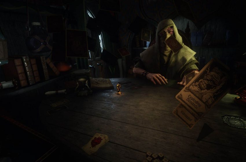 Hand of Fate 2 Review: Love Is On The Cards