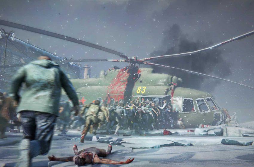 Embracer Group acquires World War Z developer Saber Interactive