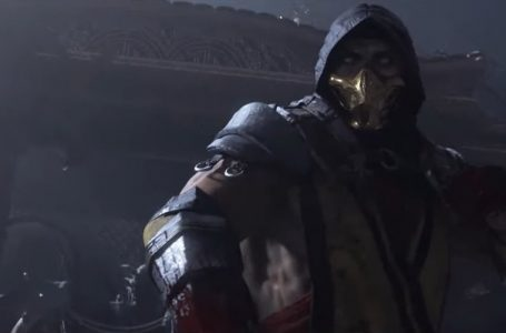 How many DLC characters can we expect in Mortal Kombat 11?