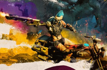 How To Unlock The Icarus In Rage 2