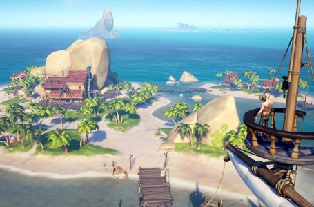 Sea of Thieves Hidden Content Revealed: Result of Datamining