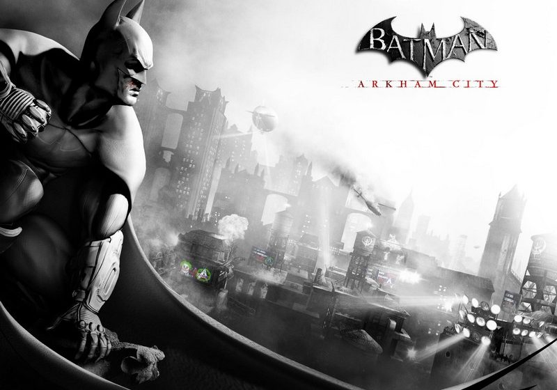 Batman: Arkham City Review – PS3