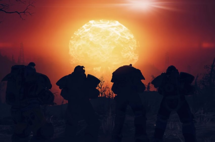 Fallout 76 Nuke Codes (January 8 to January 14)